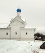 Муром. Воскресенский монастырь. Церковь Введения во храм Пресвятой Богородицы