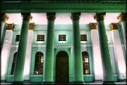 Курск. Знаменский монастырь. Собор иконы Божией Матери