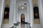 Знаменский монастырь. Церковь Воскресения Христова - Курск - Курск, город - Курская область