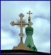 Троицкий монастырь. Собор Троицы Живоначальной - Курск - Курск, город - Курская область