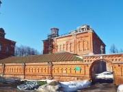 Казанский монастырь - Колычево - Егорьевский городской округ - Московская область