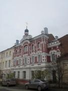 Казанский монастырь (новый). Церковь Гурия Казанского - Калуга - Калуга, город - Калужская область