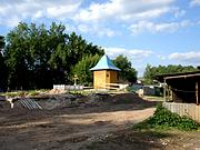 Лаврентьев монастырь. Часовня Лаврентия Калужского - Калуга - Калуга, город - Калужская область