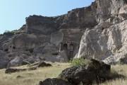 Монастырь Успения Пресвятой Богородицы. Собор Успения Пресвятой Богородицы - Вардзиа - Самцхе-Джавахетия - Грузия