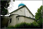 Сенно. Георгия Победоносца, церковь