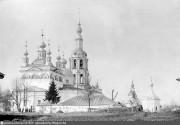 Церковь Казанской иконы Божией Матери - Заозерье - Угличский район - Ярославская область