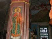 Церковь Рождества Христова - Батманы - Кинешемский район - Ивановская область