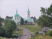 Андрианово. Николая Чудотворца, церковь
