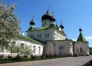 Киев. Покровский женский монастырь. Собор Покрова Пресвятой Богородицы