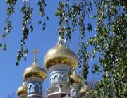 Киев. Покровский женский монастырь. Собор Николая Чудотворца