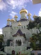 Покровский женский монастырь. Собор Николая Чудотворца - Киев - Киев, город - Украина, Киевская область
