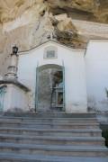 Бахчисарай. Успенский мужской монастырь. Церковь Успения Пресвятой Богородицы (пещерная)