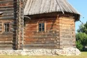 Музей деревянного зодчества. Церковь Воскресения Христова из с. Патакино - Суздаль - Суздальский район - Владимирская область