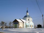 Глебовское. Рождества Пресвятой Богородицы, церковь
