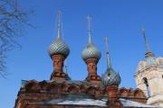 Церковь Паисия Великого и Уара - Варницы - Ростовский район - Ярославская область