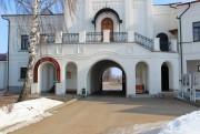 Троице-Варницкий монастырь. Церковь Кирилла и Марии - Варницы - Ростовский район - Ярославская область