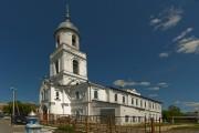Шадринск. Николая Чудотворца, кафедральный собор