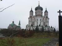 Пантелеимоновский женский монастырь в Феофании - Киев - Киев, город - Украина, Киевская область