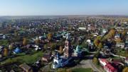 Юрьев-Польский. Никиты мученика, церковь