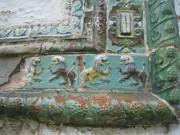 Великий Устюг. Устюжский Спасо-Преображенский женский монастырь. Церковь Спаса Преображения