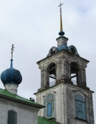 Церковь Благовещения Пресвятой Богородицы - Дмитриево - Череповецкий район - Вологодская область