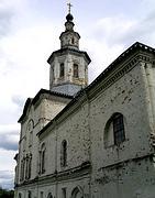 Церковь Благовещения Пресвятой Богородицы - Лальск - Лузский район - Кировская область