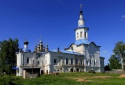 Лальск. Благовещения Пресвятой Богородицы, церковь