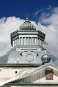 Церковь Спаса Преображения - Великорецкое - Юрьянский район - Кировская область