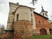 Великий Новгород. Михаила Архангела, церковь