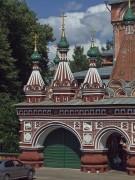 Знаменский женский монастырь - Кострома - Кострома, город - Костромская область