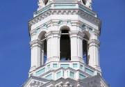 Кострома. Знаменский женский монастырь. Церковь иконы Божией Матери