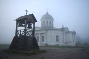 Костромская область, Солигаличский район, Солигалич, ??аса Преображения, церковь