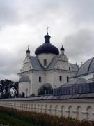 Никольский монастырь. Церковь Николая Чудотворца - Могилёв - Могилёв, город - Беларусь, Могилёвская область