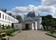 Никольский монастырь. Церковь Онуфрия Великого - Могилёв - Могилёв, город - Беларусь, Могилёвская область