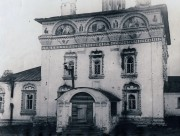 Церковь Спаса Преображения - Соликамск - Соликамский район и г. Соликамск - Пермский край