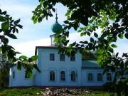 Церковь Михаила Архангела - Соликамск - Соликамский район и г. Соликамск - Пермский край