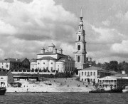 Кинешма. Успения Пресвятой Богородицы, кафедральный собор