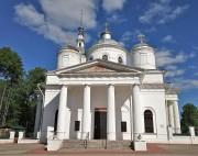 Кинешма. Троицы Живоначальной, собор