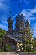 Собор Входа Господня в Иерусалим - Юрьевец - Юрьевецкий район - Ивановская область