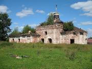 Церковь Всех Святых-Дунилово-Шуйский район-Ивановская область-Черниховский Дмитрий