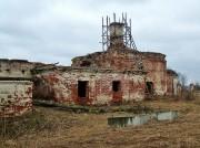 Церковь Всех Святых-Дунилово-Шуйский район-Ивановская область-uchazdneg