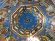 Часовня Сошествия Святого Духа в Старых Черёмушках - Москва - Юго-Западный административный округ (ЮЗАО) - г. Москва