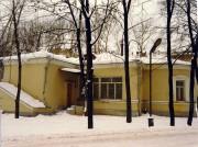 Церковь Григория Неокесарийского при Павловской (4-й городской) больнице - Москва - Южный административный округ (ЮАО) - г. Москва