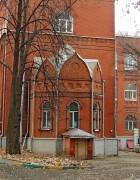 Сокольники. Михаила Малеина при бывшей Романовской больнице Покровской общины сестёр милосердия