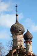 Церковь Покрова Пресвятой Богородицы - Покров-Рогули - Пошехонский район - Ярославская область