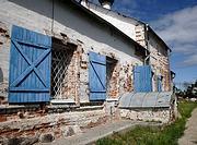 Церковь Троицы Живоначальной - Толгоболь - Ярославский район - Ярославская область