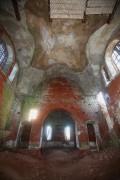 Церковь Василия Великого - Золотилово - Вичугский район - Ивановская область