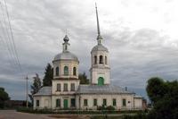 Кашин. Петра и Павла, церковь