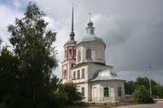 Церковь Петра и Павла - Кашин - Кашинский городской округ - Тверская область
