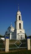 Церковь Вознесения Господня - Раменье - Дмитровский городской округ - Московская область